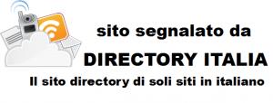 sito web segnalato da directory italia