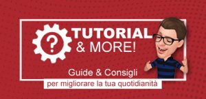 tutorial and more