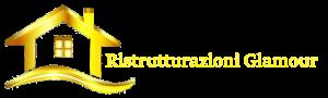 logo ristrutturazioni glamour
