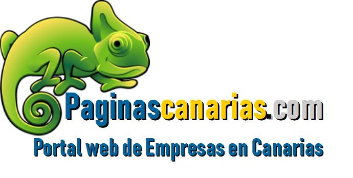 logo paginascanarias 2019