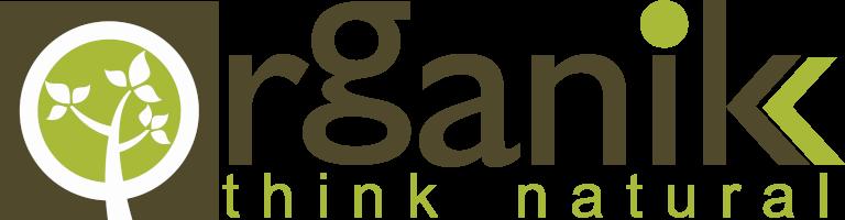 logo organik