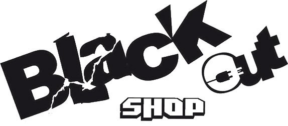 black out shop - directory italia