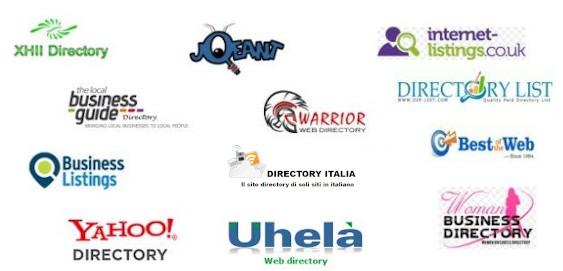 directory web italia